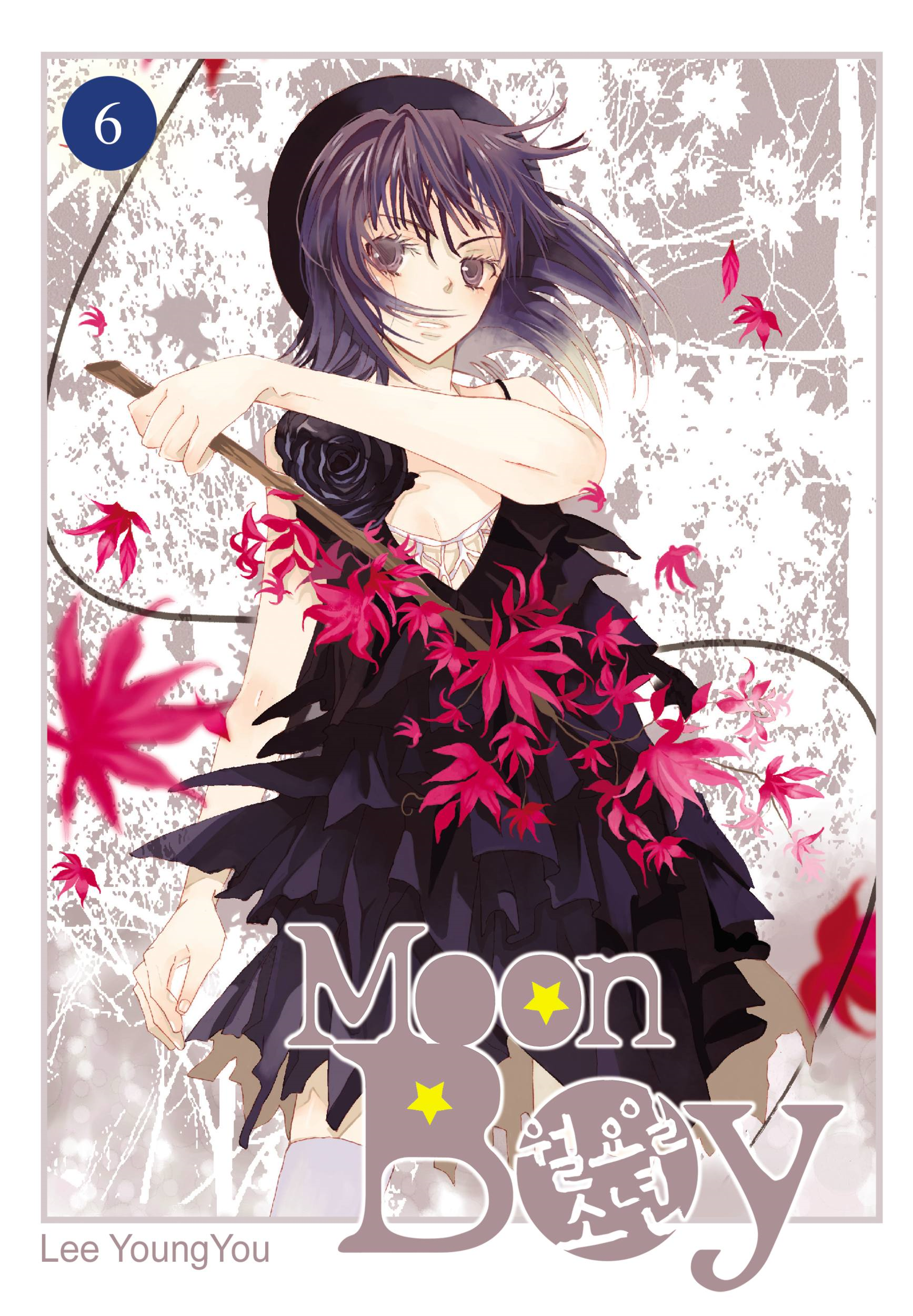 Moon Boy, Vol. 6 By: YoungYou Lee