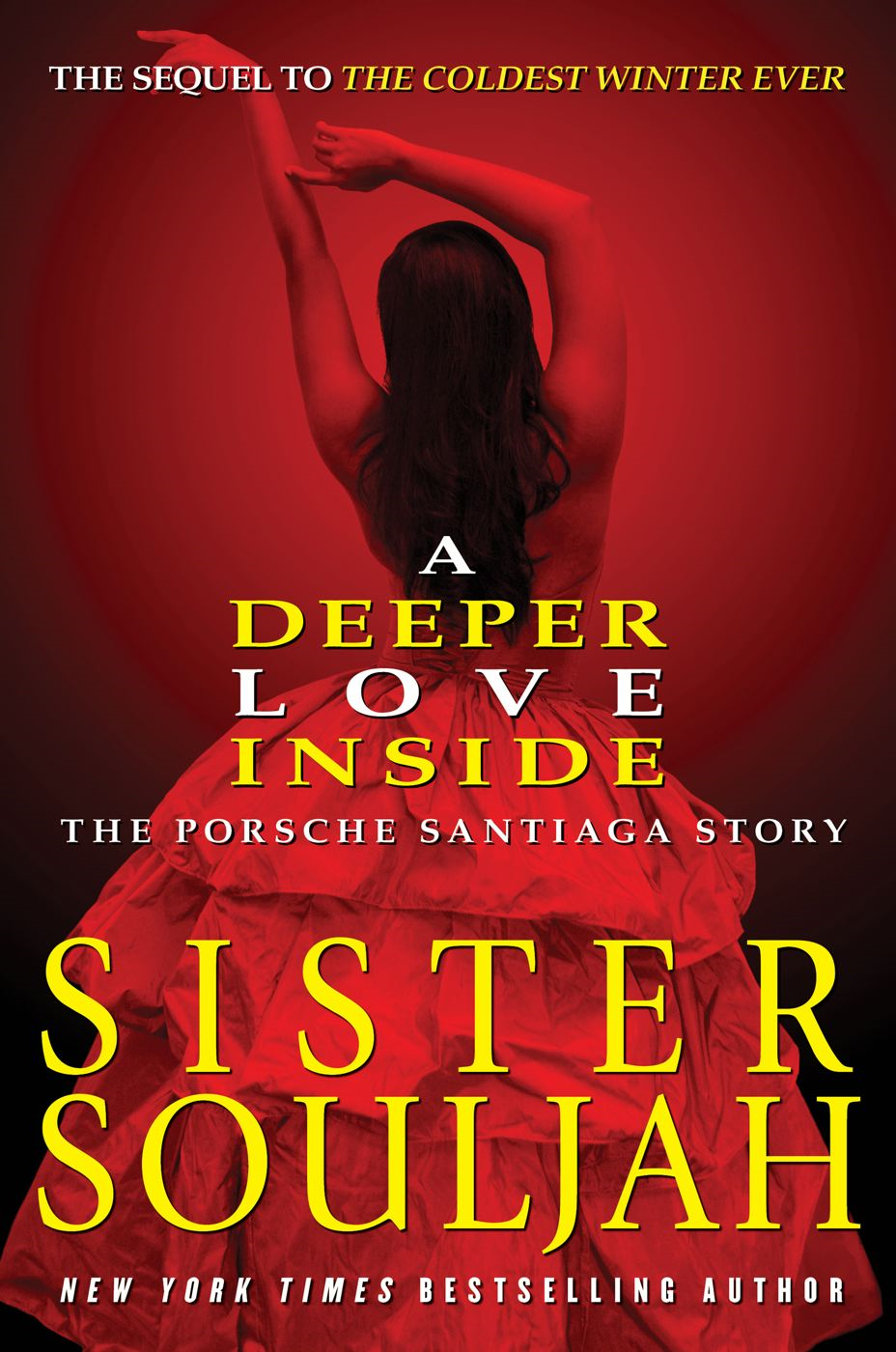 A Deeper Love Inside By: Sister Souljah