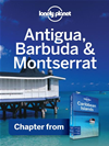 Lonely Planet Aruba, Bonaire & Curacao: