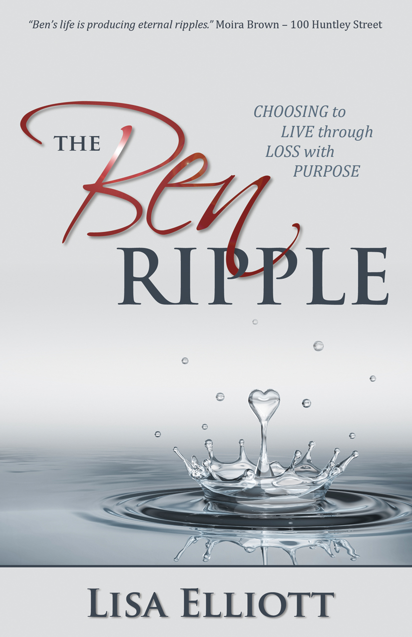 The Ben Ripple: Learning to Live Through Loss with Purpose