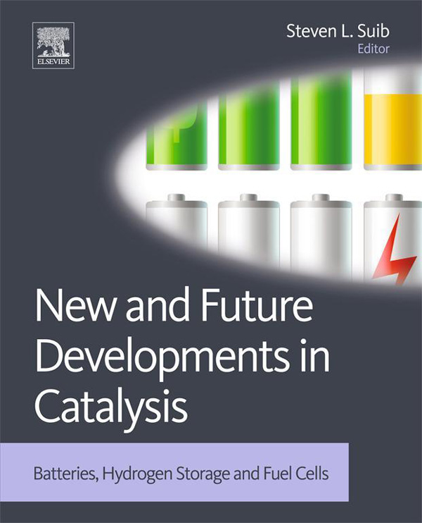 New and Future Developments in Catalysis Batteries,  Hydrogen Storage and Fuel Cells