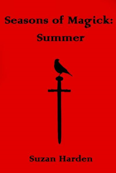 Seasons of Magick: Summer (Paranormal Erotica)