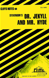 Cliffsnotes On Stevenson's Dr. Jekyll And Mr. Hyde: