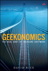 Geekonomics: The Real Cost of Insecure Software By: David Rice