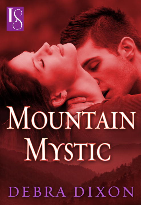 Mountain Mystic