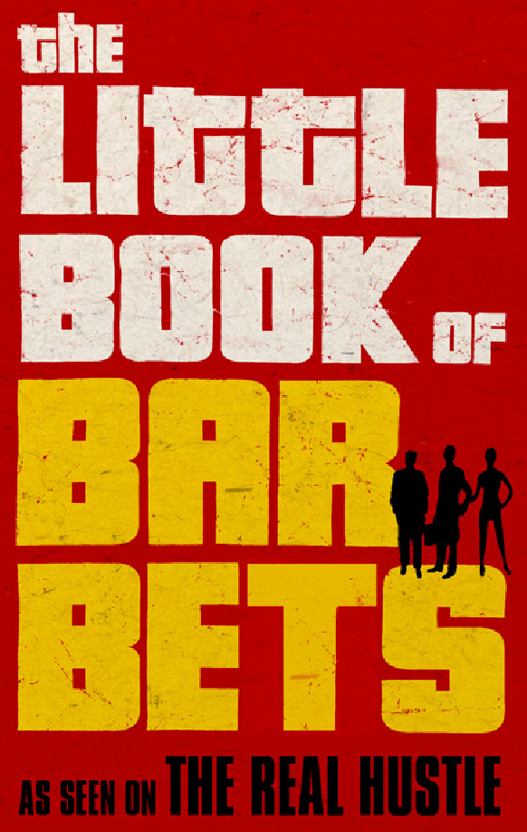The Little Book of Bar Bets