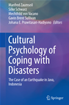 Cultural Psychology Of Coping With Disasters
