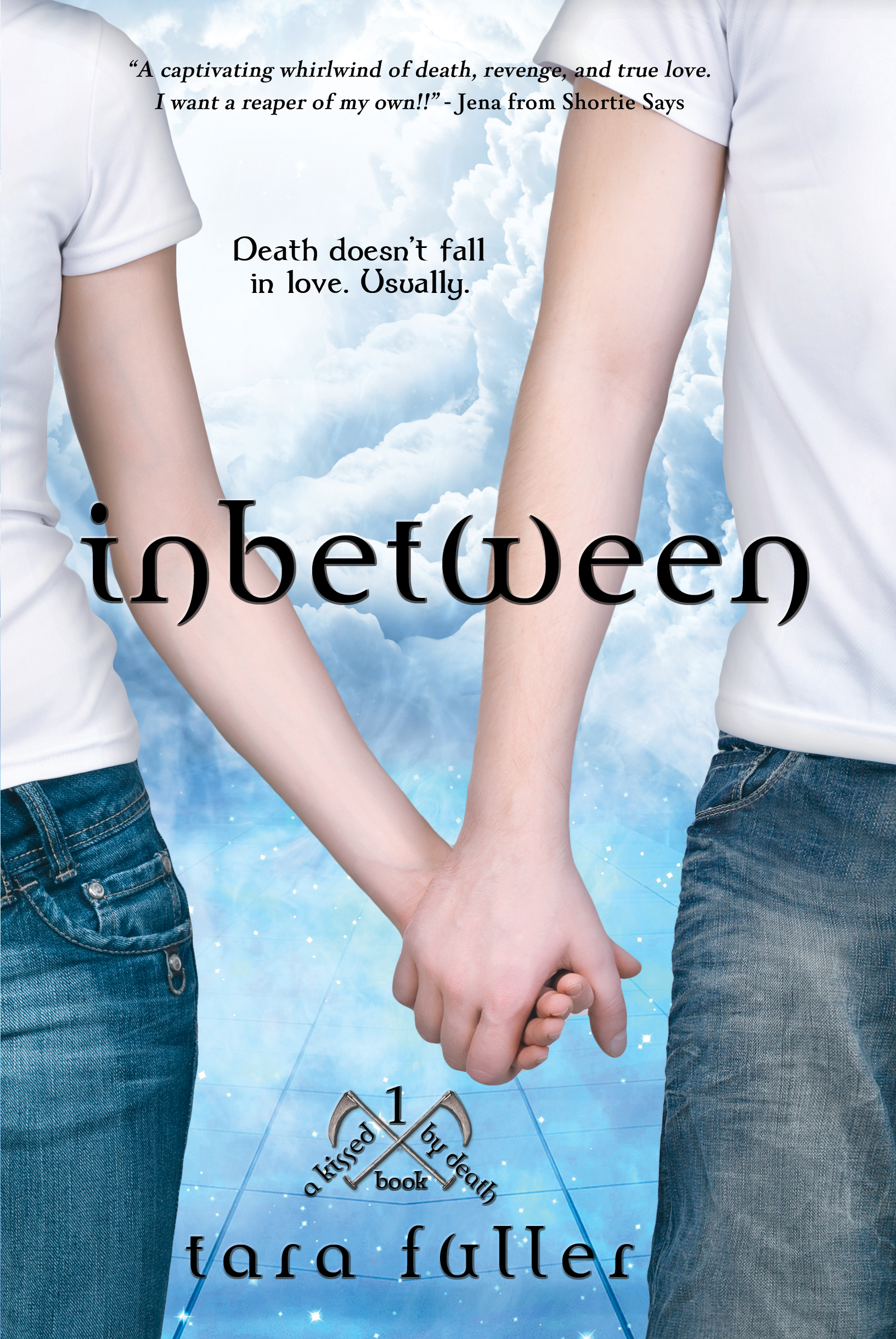 Inbetween By: Tara Fuller
