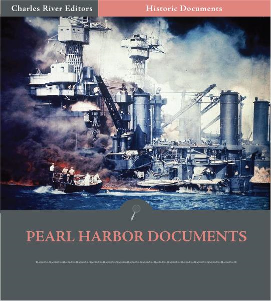 World War II Documents: Pearl Harbor Documents