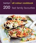 Picture of - 200 Fast Family Favourites