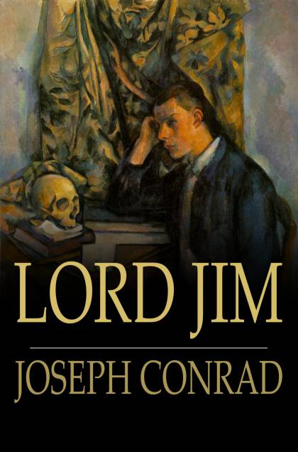 Cover Image: Lord Jim