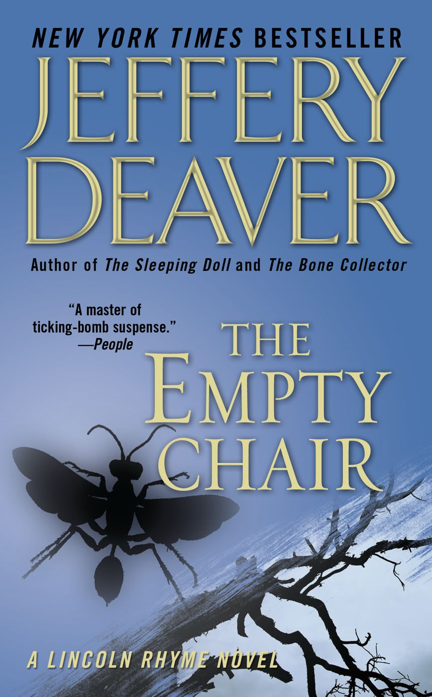 The Empty Chair By: Jeffery Deaver