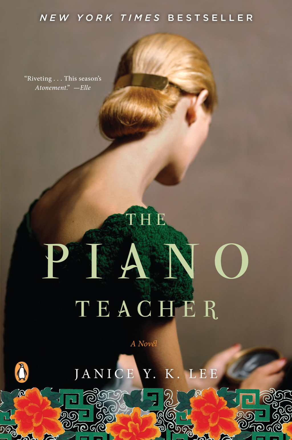 The Piano Teacher By: Janice Y. K. Lee