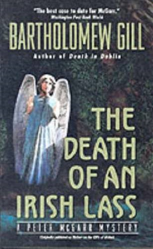 The Death of an Irish Lass By: Bartholomew Gill