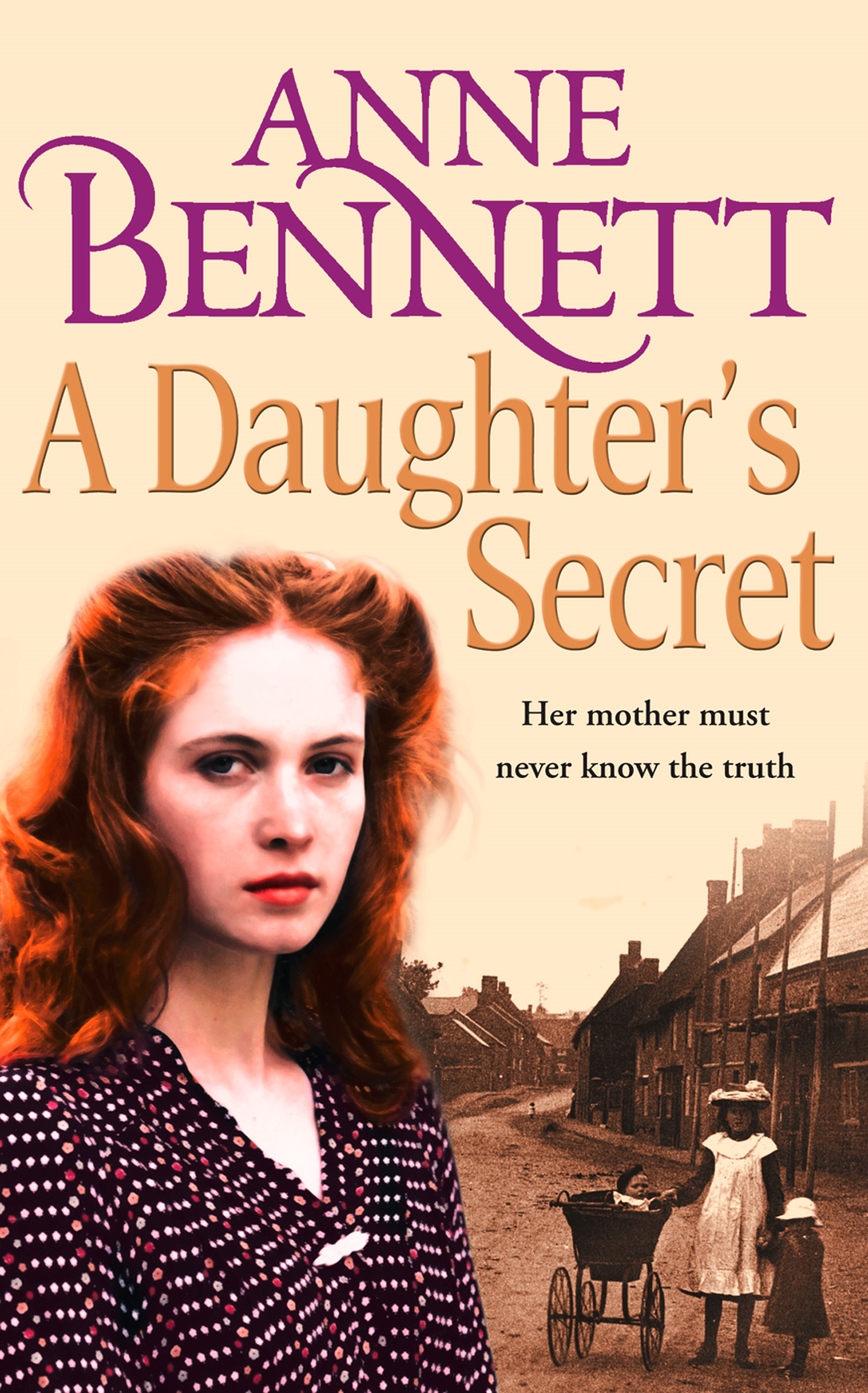 A Daughter?s Secret