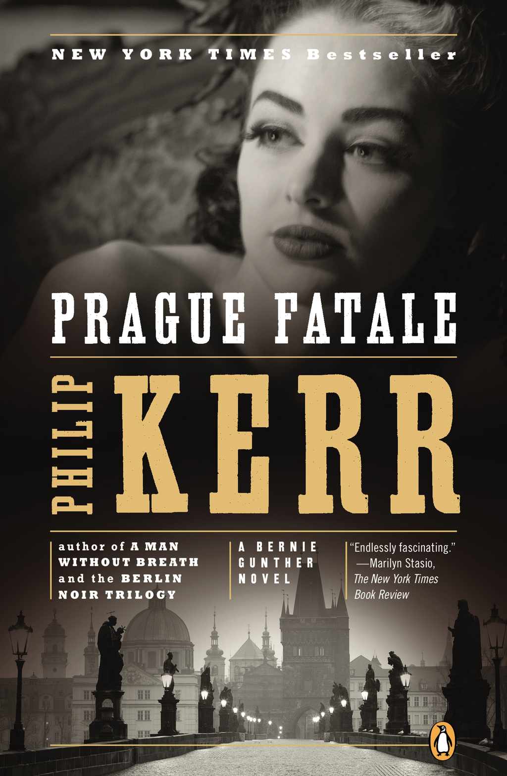 Prague Fatale By: Philip Kerr