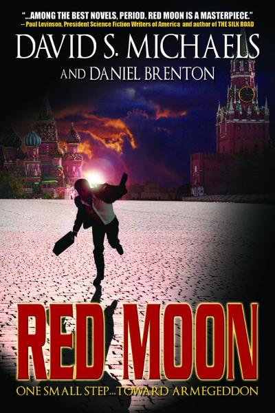 Red Moon By: David S. Michaels