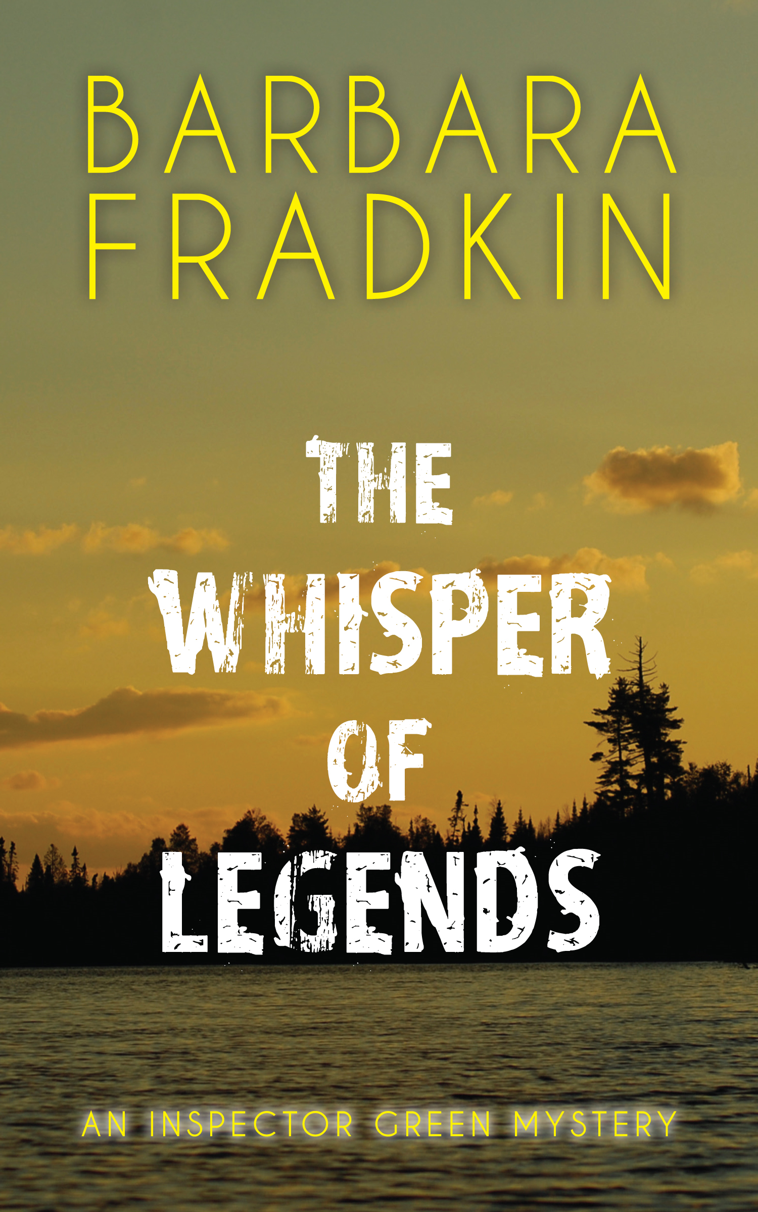 The Whisper of Legends
