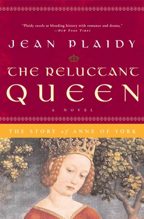 The Reluctant Queen By: Jean Plaidy