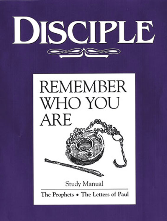 Disciple III - Study Manual