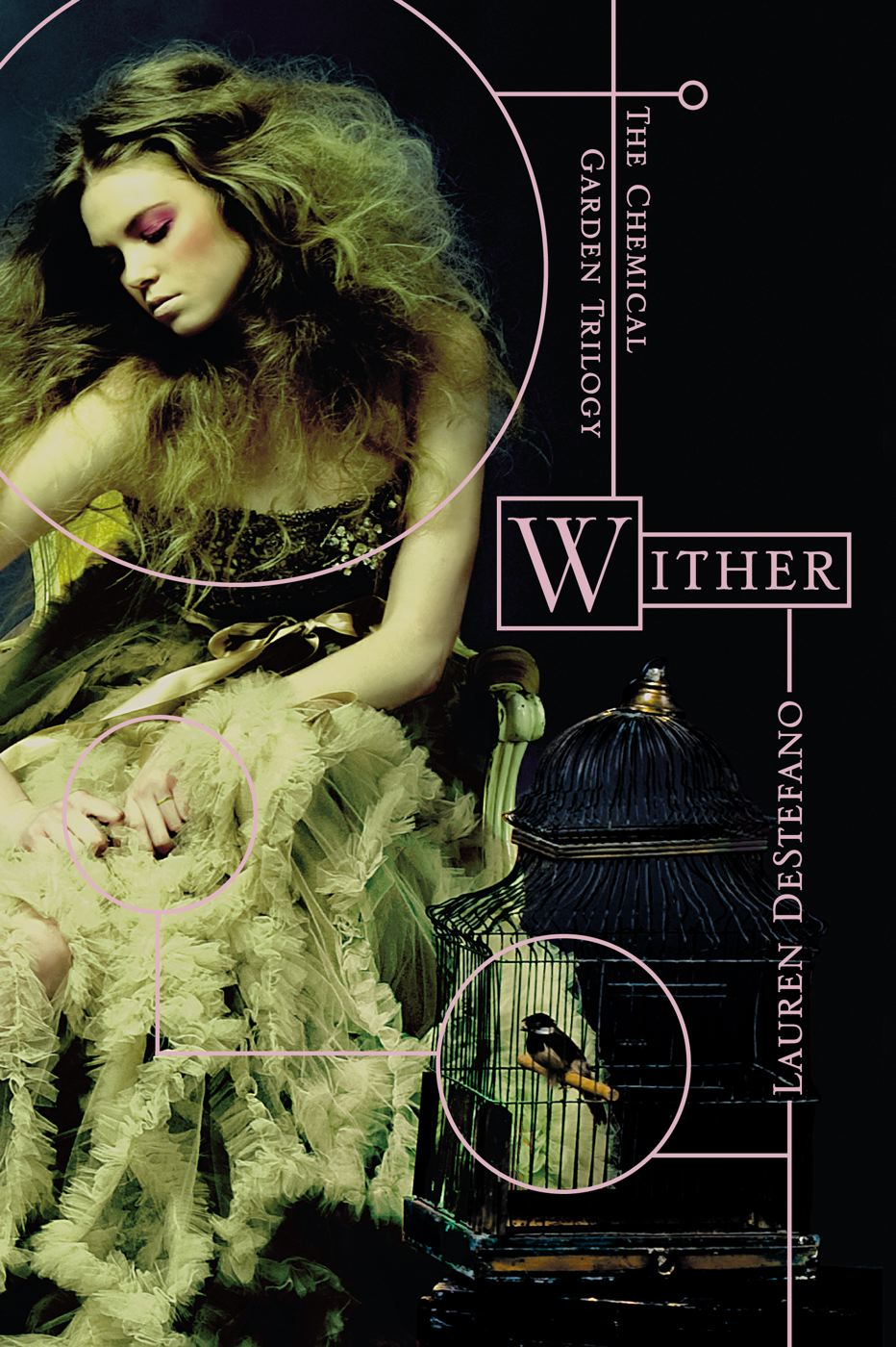 Wither By: Lauren DeStefano