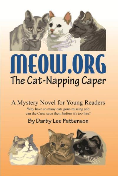 MEOW.ORG: The Cat-Napping Caper