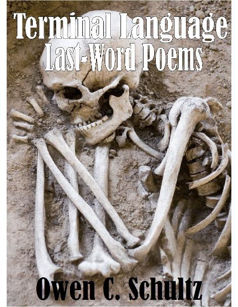 Terminal Language: Last-Word Poems