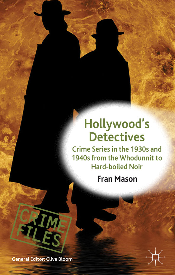 Hollywood's Detectives
