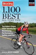online magazine -  Bicycling 1,100 Best All-Time Tips