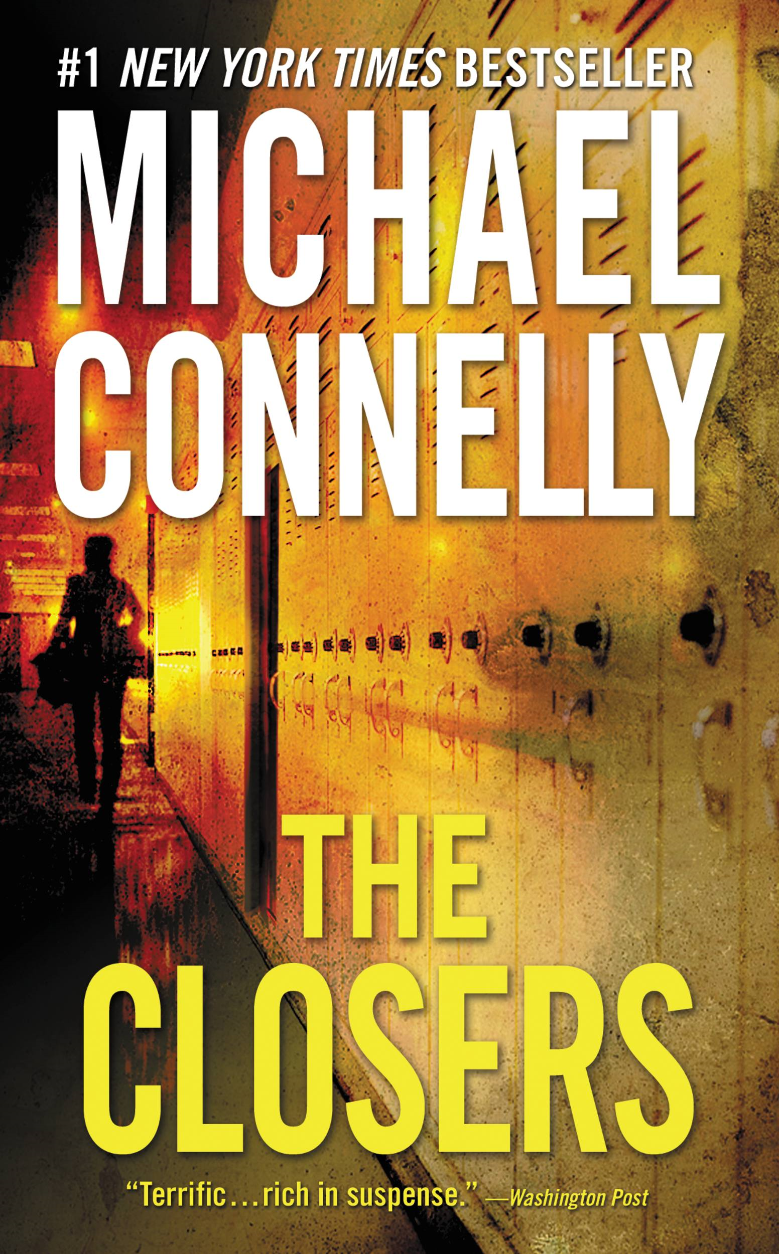 The Closers By: Michael Connelly