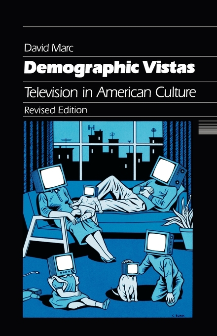 Demographic Vistas: Television in American Culture