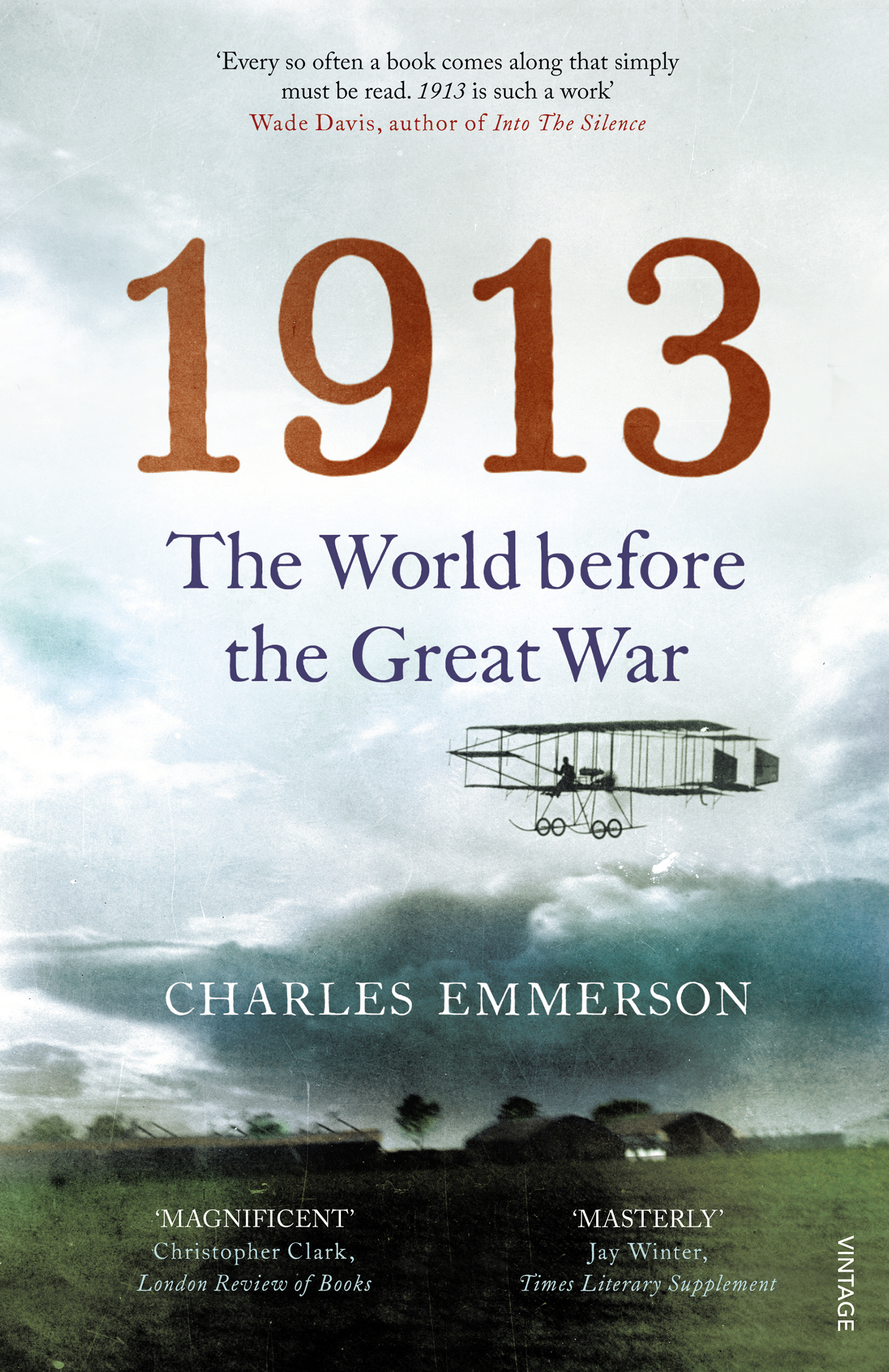 1913 The World before the Great War