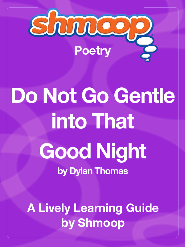 Shmoop Poetry Guide: Deathfugue