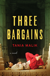 Three Bargains: A Novel