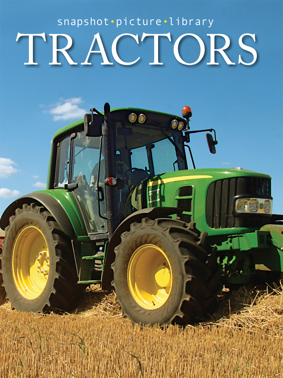 Tractors By: Snapshot Picture Library