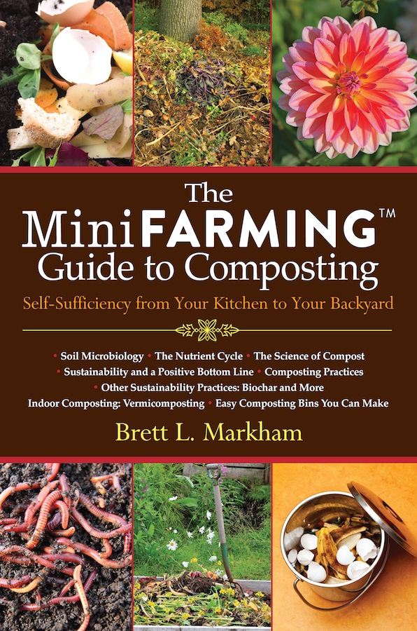 Mini Farming Guide to Composting