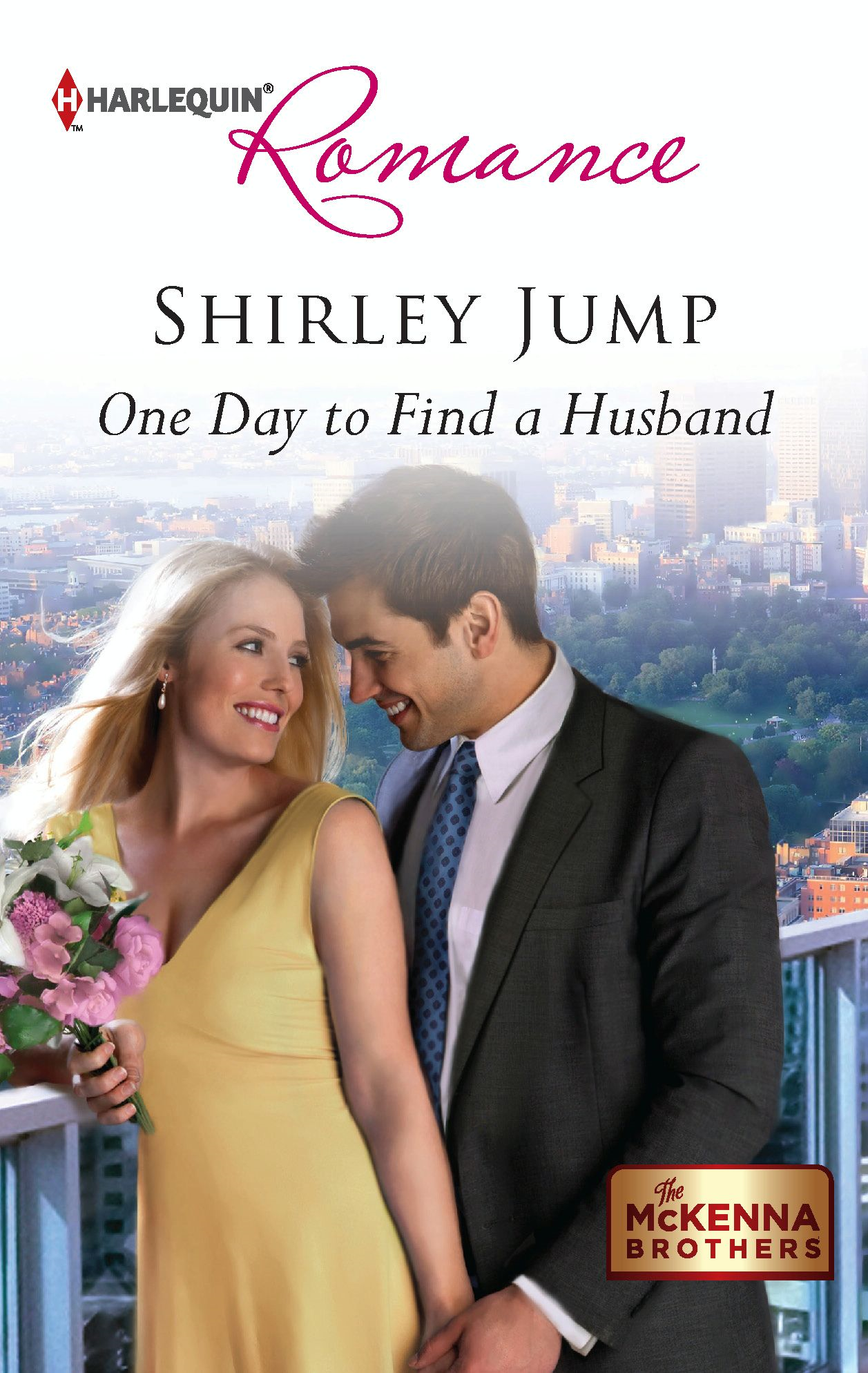 One Day to Find a Husband By: Shirley Jump