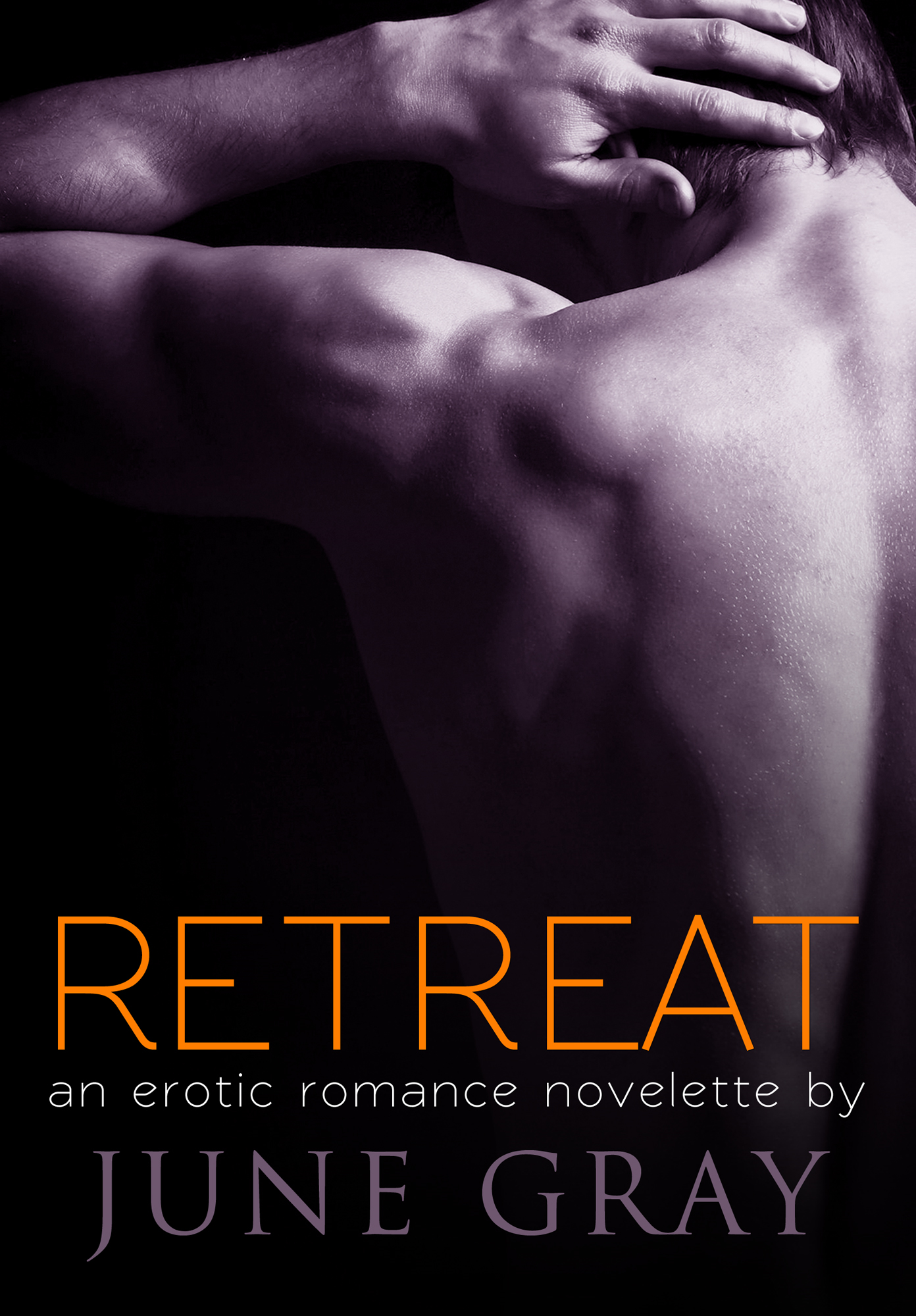 RETREAT (An Erotic Romance Novelette)