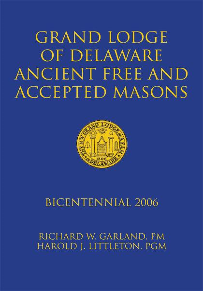 Grand Lodge of Delaware Ancient Free and Accepted Masons