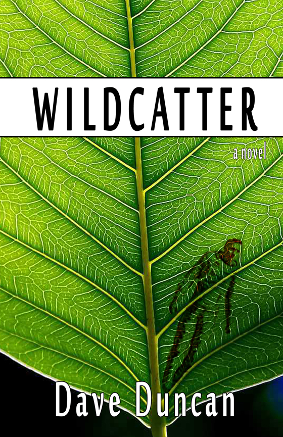 Wildcatter By: Dave Duncan