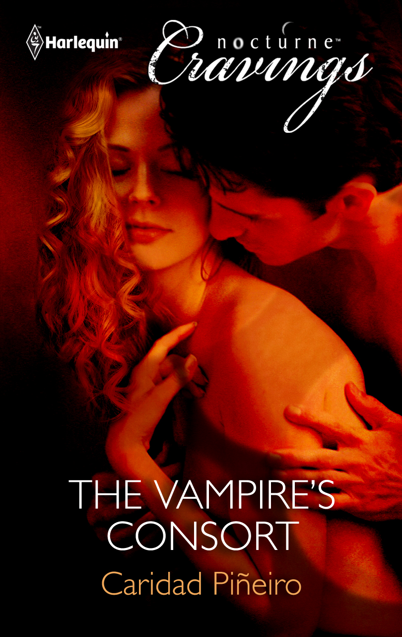 The Vampire's Consort By: Caridad Pineiro