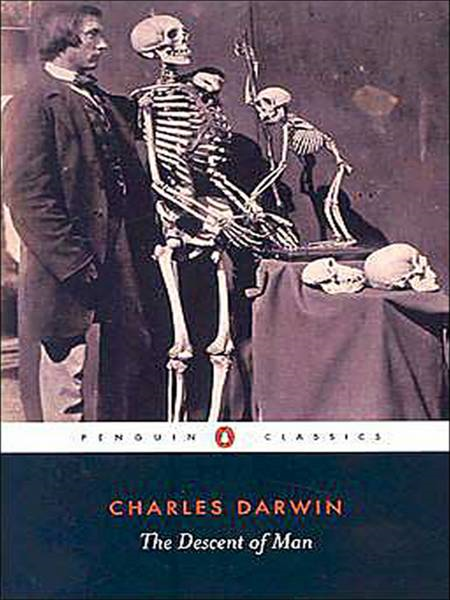 The Descent of Man: The Concise Edition By: Charles Darwin