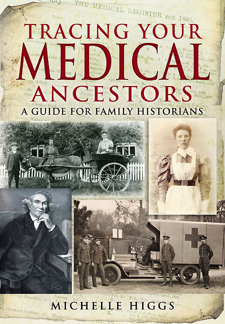 Tracing your Medical Ancestors