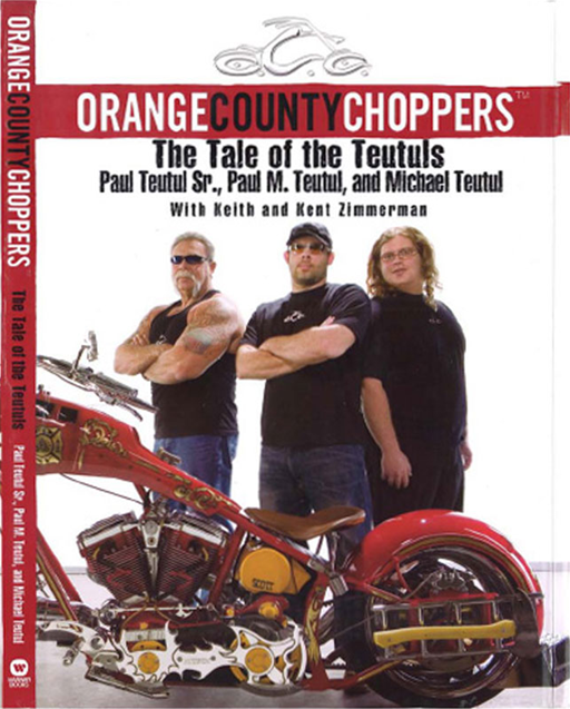 Orange County Choppers (TM)
