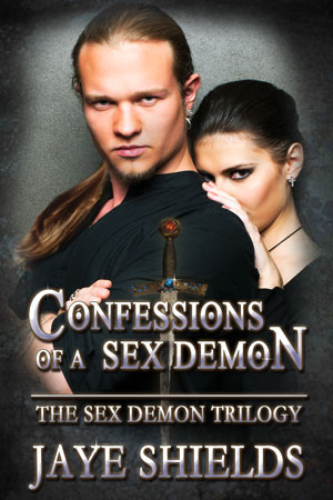 Confessions of a Sex Demon