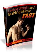 online magazine -  Weight Loss and Muscle Building Fast