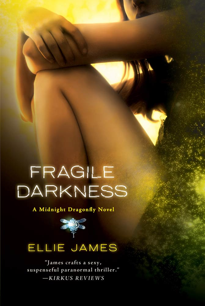 Fragile Darkness By: Ellie James