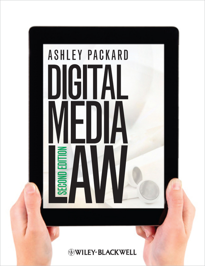 Digital Media Law