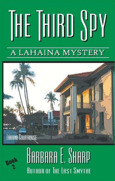 The Third Spy: Book #2