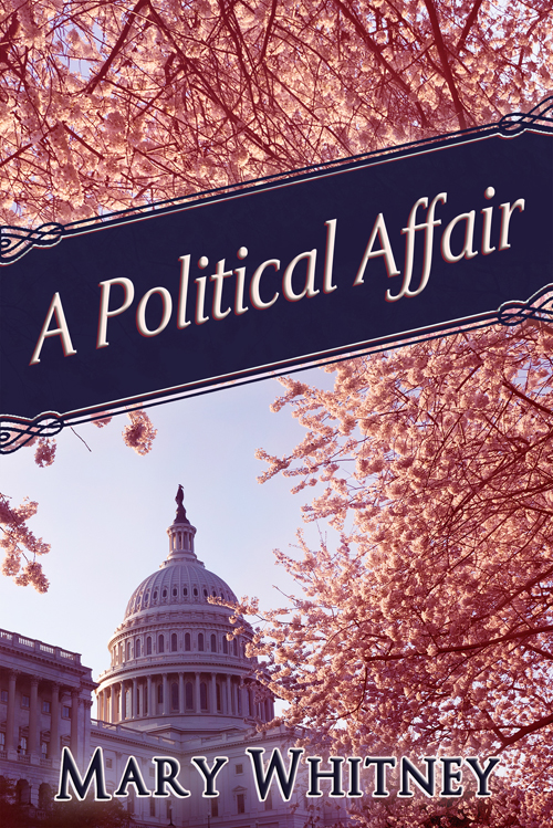 A Political Affair By: Mary Whitney